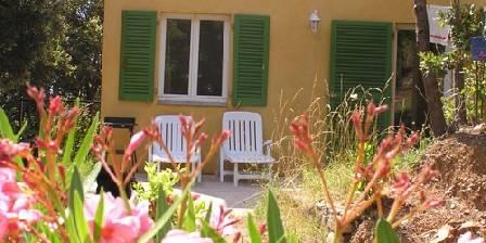 Les Gîtes du Cap Corse U Scogliu