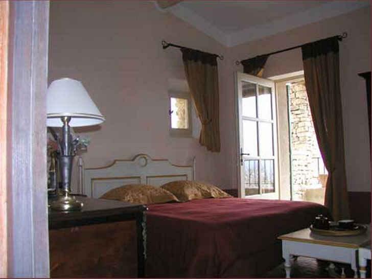 Bastidans gordes chambres d 39 h tes vaucluse chambre d 39 hote for Chambre hote vaucluse