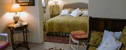 Bed and breakfast Le Castelas