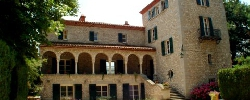 Bed and breakfast Castell Rose