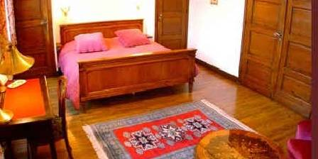 Chambre d'hotes Castell Rose >