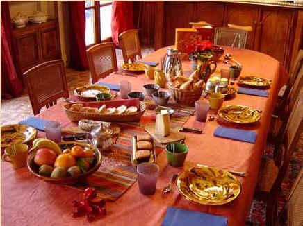 bed & breakfast Pyrénées-Orientales -