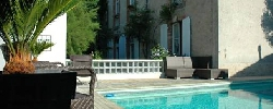 Bed and breakfast Villa les Cdres