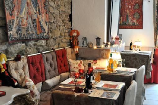 Chambre d'hote Aude - Salle à manger