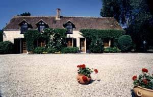 Bed & breakfasts Loiret, Vannes sur Cosson (45510 Loiret), Cle Vacances 3 Cles....