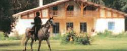 Bed and breakfast Centre Equestre Le Volcelest