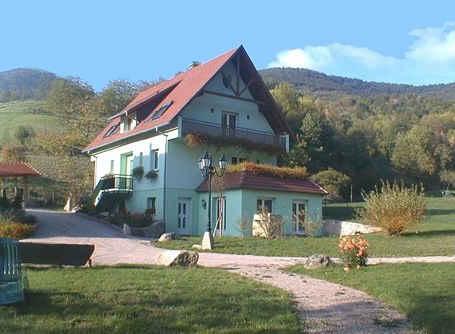 Chambres d'hotes Bas-Rhin, Breitenbach (67220 Bas-Rhin)....
