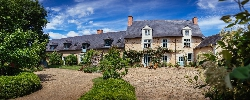 Bed and breakfast Le Bois de Grez