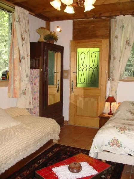 Gastzimmer Haute-Savoie -