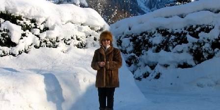 Chalet a l'orée du bois Chamonix -  Les écrins