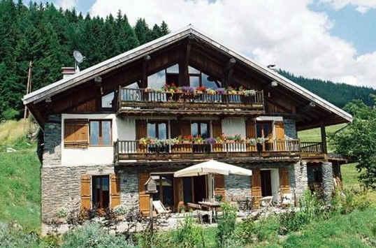 Gastezimmer Savoie, Séez (73700 Savoie)....