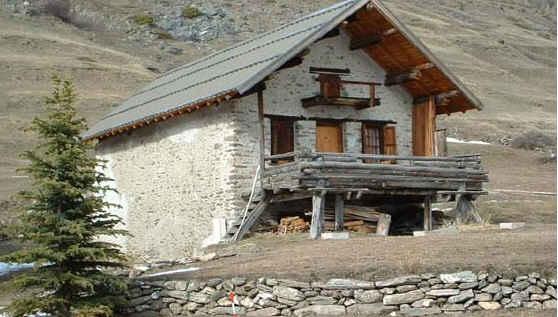 Chambres d'hotes Hautes Alpes, Ville Vieille (05350 Hautes Alpes)....