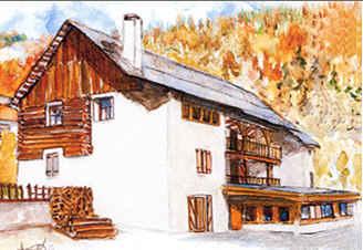 Chambres d'hotes Hautes Alpes, à partir de 42.4 €/Nuit. Arvieux-en-Queyras (05350 Hautes Alpes)....