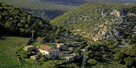 Gite de Chaloux Lavandes et Alpilles
