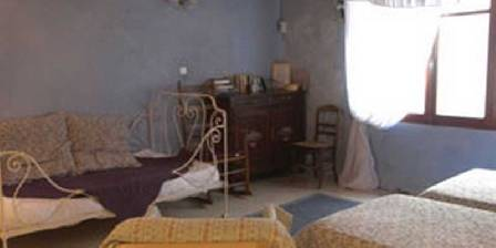 Chambre Hote Arles Chambre Bleue
