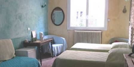 Chambre Hote Arles Chambre Verte