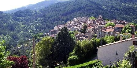Le Village Claviers