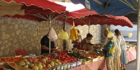 Le Village Marché