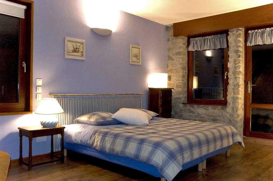 Chambre d'hote Loire - la
