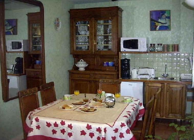 bed & breakfast Essonne -