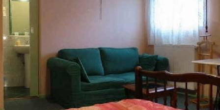 Chambre d'hôte Linas-Montlhery