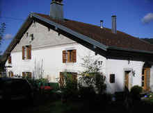 Bed & breakfasts Vosges, from 15 €/Nuit. Farm, Ramonchamp (88160 Vosges), Charm, Guest Table, Garden, T.V., Baby Kits, 2 Double Bedroom(s), 1 Suite(s), 9 Maximum People, Lounge, Kids Games, Cycle, Play Club, Mountain Vie...