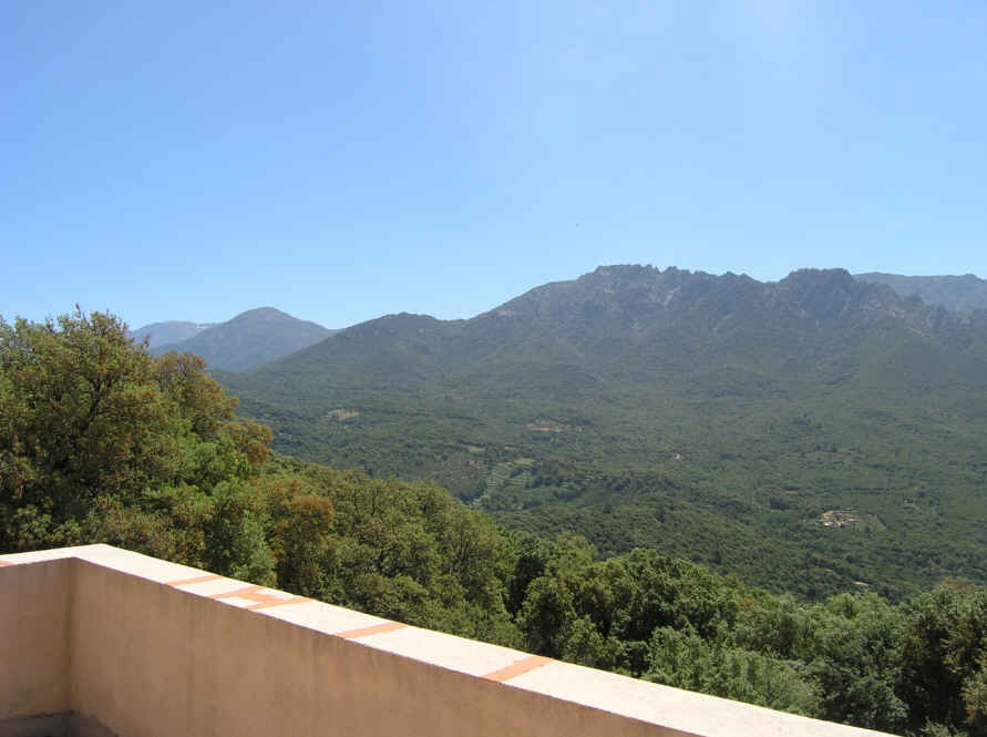 Bed & breakfasts Corse 2A-2B, from 70 €/Nuit. House/Villa, Tavaco (20167 Corse 2A-2B), Charm, T.V., Parking, 1 Double Bedroom(s), 2 Maximum People, horseriding, Sea View, Mountain View. A proximité : Ajaccio 200 km, Bastia 10...