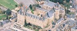 Cottage Chambres d'hôtes du Château de Durtal