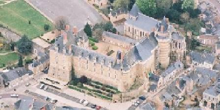 Chambres d'hôtes du Château de Durtal