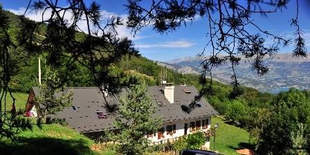 L'Arnica Maison avec vue