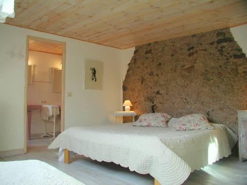 Chambre d'hote Alpes de Haute Provence - Chambre bergerie