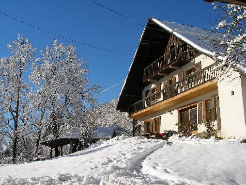 Bed & breakfasts Savoie, from 55 €/Nuit. Chalet, Queige (73720 Savoie), Charm, Guest Table, Swimming Pool, Garden, WiFi, Baby Kits, 2 Double Bedroom(s), 1 Suite(s), 15 Maximum People, Lounge, Library, Chimeney, Kids Game...