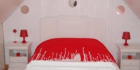 Les 2 pépinières La chambre rouge