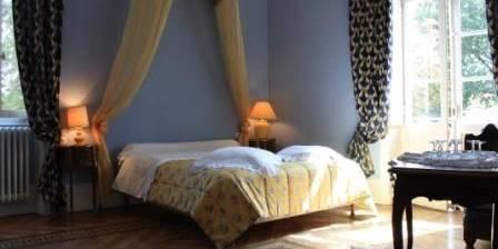 Domaine de Paissy Champagne, la plus belle chambre