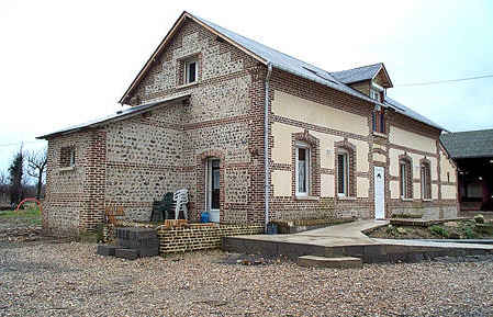 Bed & breakfasts Eure, Pont Saint Pierre (27360 Eure)....