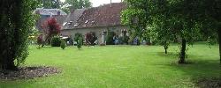 Chambre d'hotes Domaine de Jacquelin