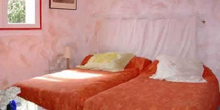 Les Mandariniers La chambre Tournesol