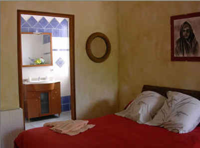 Chambre d 39 hote les mandariniers chambre d 39 hote pyrenees for Chambre hote 66