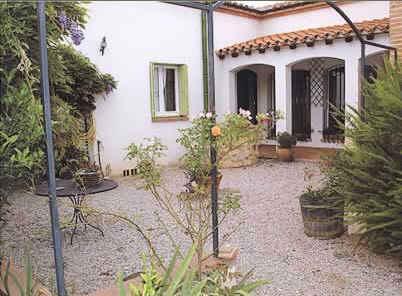 Chambres d'hotes Pyrénées-Orientales, Thuir (66300 Pyrénées-Orientales)....