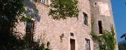 Chambre d'hotes Château d'Aspres sur Buëch