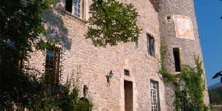 Château d'Aspres sur Buëch