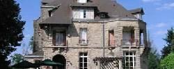 Gite Château Constant