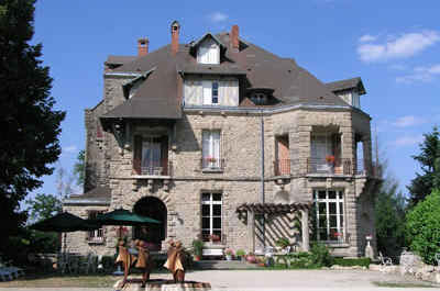 Chambre d'hote Haute-Vienne -