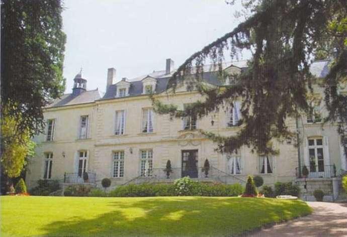 Chambres d'hotes Maine-et-Loire, Saumur (49400 Maine-et-Loire)....