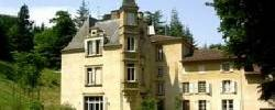 Bed and breakfast Ch�teau de Bonnevaux
