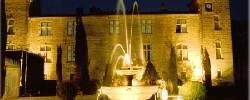 Chambre d'hotes Chateau de Cambous
