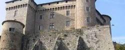 Gite Château de Chalmazel