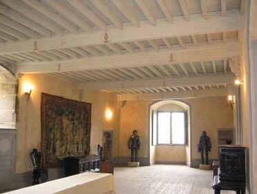 Chambre d'hote Loire - Salle à manger