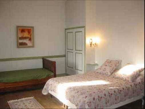 Chambre d'hote Loire - La chambre d'hôtes du 19ème