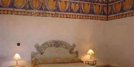 Château de Chalmazel La chambre d'hôtes Renaissance